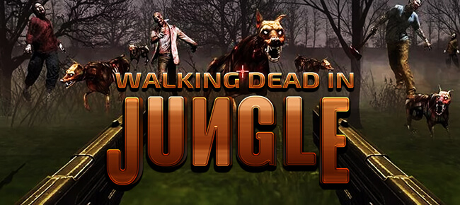 Photo of Walking Dead In Jungle