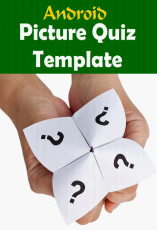 Photo of Picture Quiz Template With Google Admob