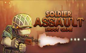 Photo of Soldier Assault Shoot Game
